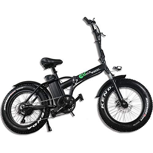Madat 2020 Dogebos Bicicleta eléctrica S600 500 W
