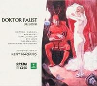 Busoni: Doktor Faust by Dietrich Henschel