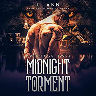 Midnight Torment cover art