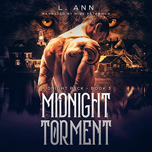 Couverture de Midnight Torment