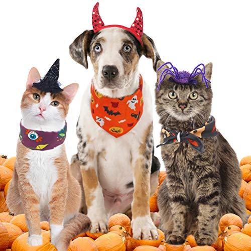 Halloween Bandana