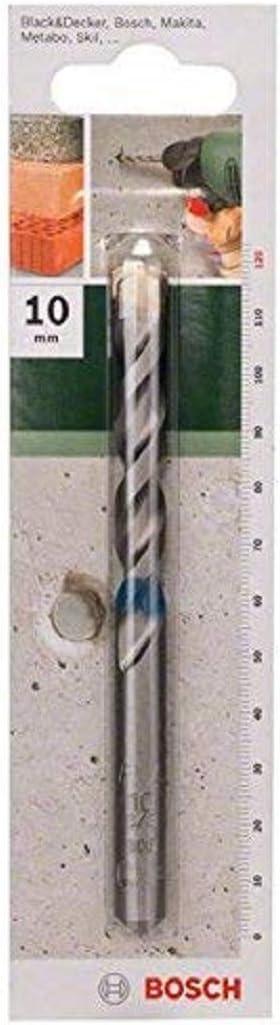 Bosch 2609255410 Max 48% OFF 10mm Drill Bit Concrete Max 65% OFF