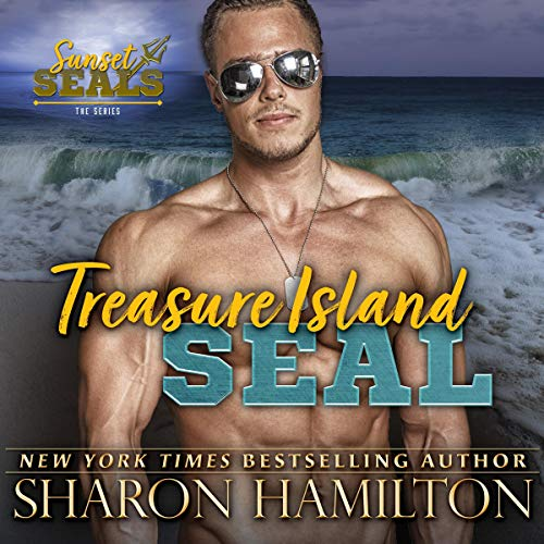 Couverture de Treasure Island SEAL: Pirate SEAL Rescues his Mermaid