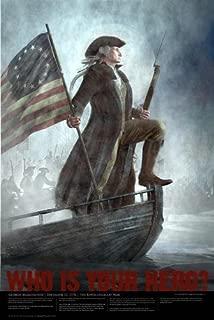 American Hero Poster 24