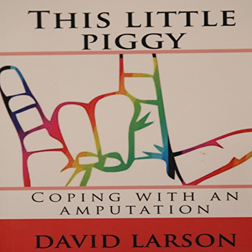 This Little Piggy audiobook cover art