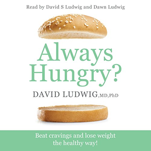 Always Hungry? audiobook cover art