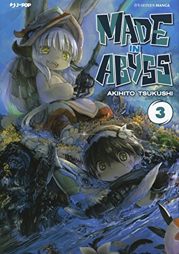Made in abyss (Vol. 3)