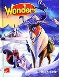 Wonders Literature Anthology, Grade 5 (ELEMENTARY CORE READING)