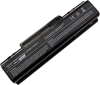 Exxact Parts Solutions 12-Cell 11.1V 10400mAh High Capacity Generic Replacement Laptop Battery for ACER compatible Aspire 5517-5700,Aspire 5517-5997,Aspire 5532,Aspire 5532-5535