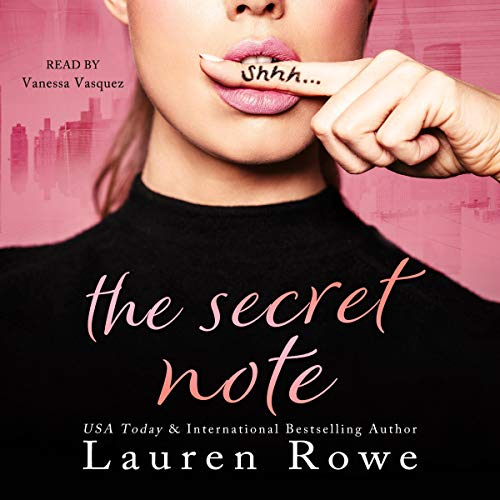 The Secret Note cover art