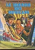 Le dernier des Mohicans - Hemma - 01/01/1981