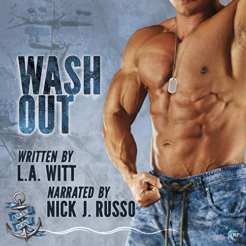 Wash Out: Anchor Point, Book 7