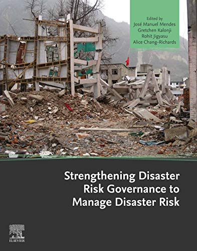 Strengthening Disaster Risk Governance to Manage Disaster Risk (English Edition)