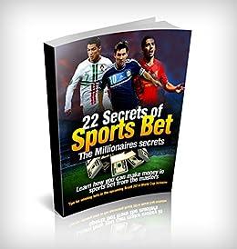 Secrets of sports betting mauro betting atletico mineiro soccer