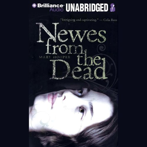 Newes from the Dead audiobook cover art