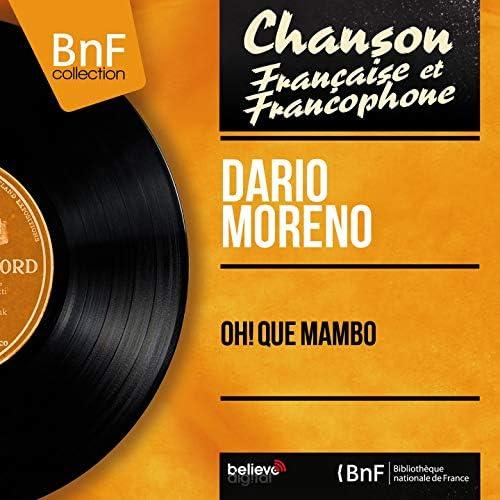 Dario Moreno feat. Claude Bolling Et Son Orchestre