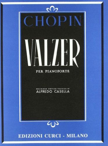 Valzer per pianoforte
