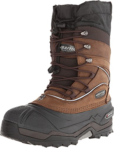 Snow Monster (BR5 - Worn Brown, 10)