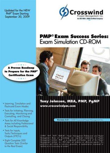 PMP Exam Success Series: 3500 Question Exam Simulation CD-ROM