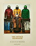 The Vintage Showroom - An Archive of Menswear