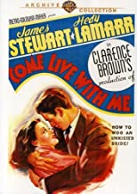 come live with me 1941