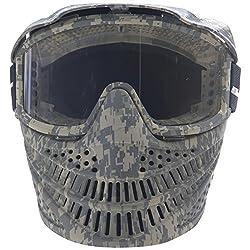 JT Raptor Paintball Goggle, Camo