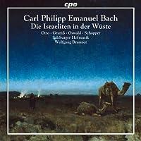 Bach: Die Israeliten in Der Wuste by Salzburger Hofmusik (2012-02-28)