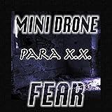 Mini Drone: Fear