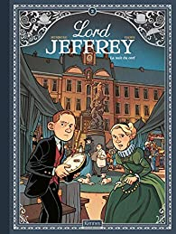 Lord Jeffrey, tome 2 : La nuit du cerf par Joël Hemberg