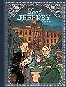 Lord Jeffrey, tome 2 : La nuit du cerf par Hemberg