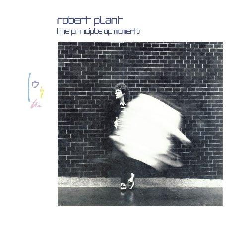 Robert Plant - The Principle Of Mo..