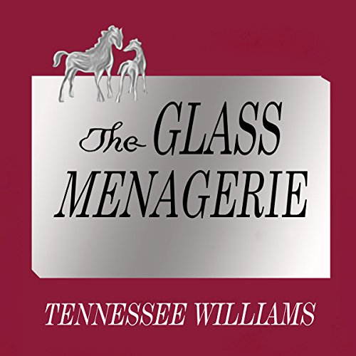 Couverture de The Glass Menagerie: Acting Edition