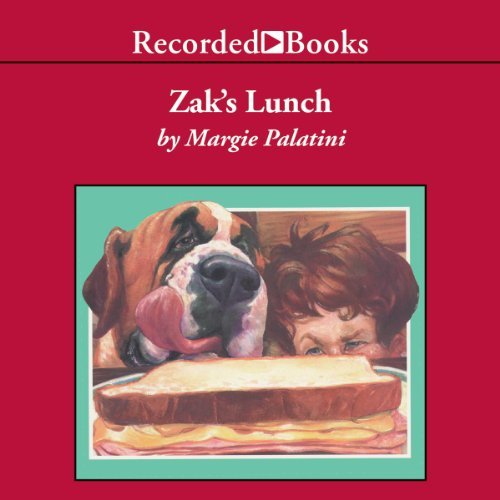 Zak's Lunch cover art
