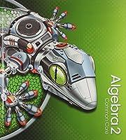 High School Math 2015 Common Core Algebra 2 Student Edition Grade 10/11 0133281167 Book Cover