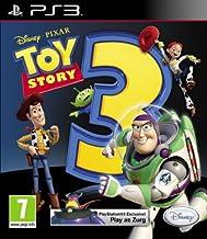 PS3 - Toy Story 3 - [PAL EU]