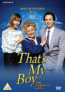 That's My Boy - The Complete Series