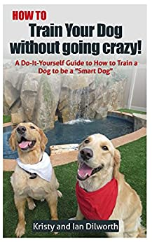 How to Train Your Dog Without Going Crazy!: A Do-It-Yourself Guide to How to Train Your Dog to Be a Smart Dog by [Ian Dilworth, Kristy Dilworth]