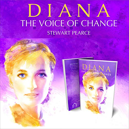 Diana: The Voice of Change cover art