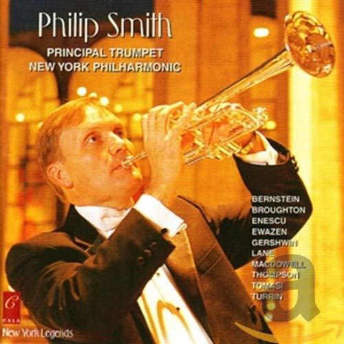 Philip Smith, Principal Trumpet of …