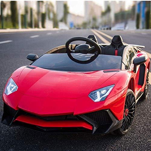 AIOJY grande de la batería del vehículo eléctrico oscilación Juguetes Niños Ride...