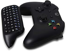 O teclado de alça bluetooth sem fio é adequado para XBOX ONES, TwiHill, acessórios do XBOX ONES teclado de alça bluetooth