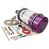 ZEX 82270 Nitrous Show Purge Kit Without Light...