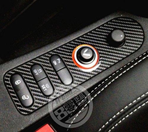 YUWATON - Panel de botones de control central para el