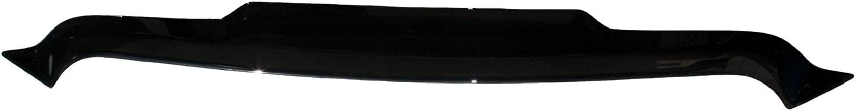 Auto Ventshade AVS 322004 Aeroskin Flush Mount Dark Smoke Hood Protector for 2009-2018 Dodge 1500 (Excludes Sport & Rebe...