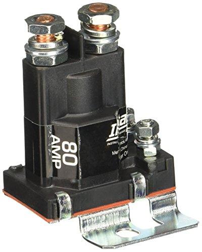 Install Bay - 80 Amp Relay - Each (IB80), Relays