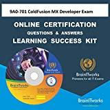 9A0-701 ColdFusion MX Developer Exam Online Certification Video Learning Made Easy