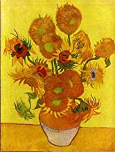 VINCENT VAN GOGH. Paintings and drawings. Oct.-Nov. 1970. Introduction by V.W. van Gogh.