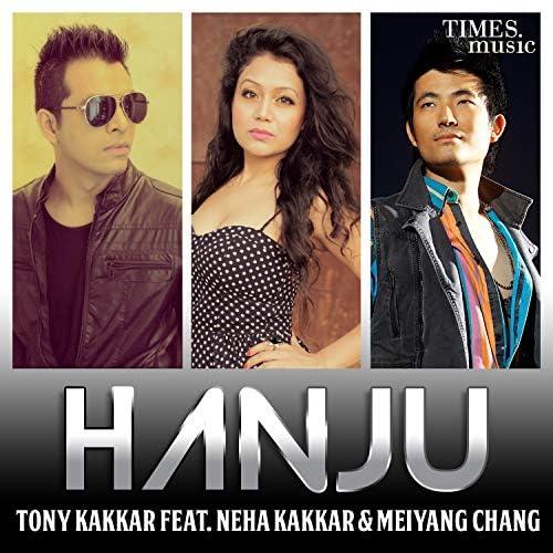 Tony Kakkar, feat. Neha Kakkar & Meiyang Chang