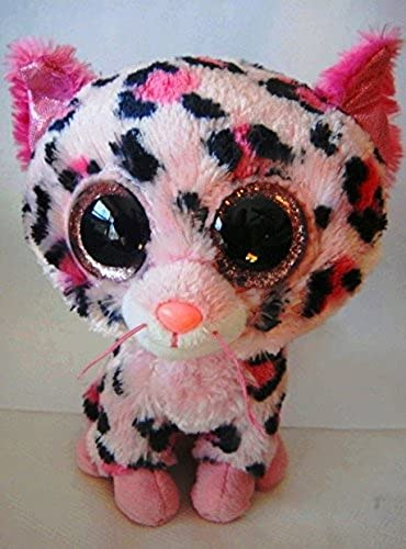 Ty Beanie Boos Gypsy - Cheetah (Justice Exclusive) by Ty Beanie Boos