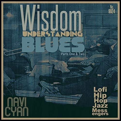 Navi Cyan feat. Lofi Hip Hop Jazz Messengers